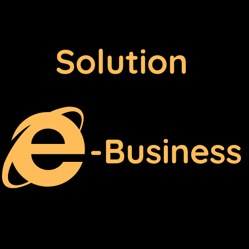 Solution e-business